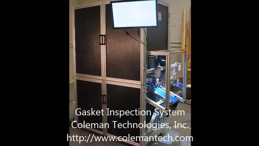 gasket-inspection-system